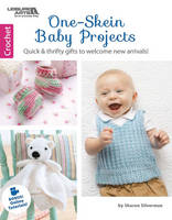 One Skein Baby Projects: Quick &...