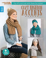 Cozy Fashion Accents: Tap off Your...
