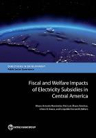 Fiscal and welfare impacts of...