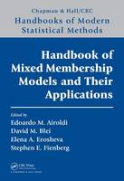 Handbook of Mixed Membership Models...