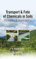 Transport & Fate of Chemicals in...