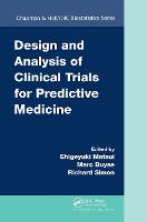 Design and Analysis of Clinical ...