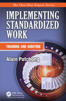 Implementing Standardized Work:...