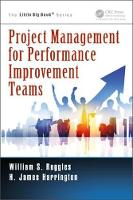 Project Management for Performance...