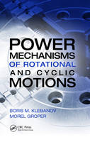 Power Mechanisms of Rotational and...