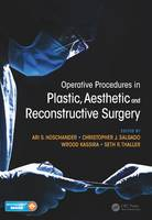 Operative Procedures in Plastic,...