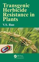 Transgenic Herbicide Resistance in...