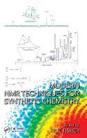 Modern NMR Techniques for Synthetic...