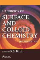 Handbook of Surface and Colloid...