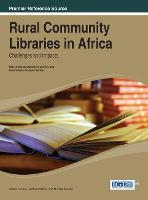 Rural Community Libraries in Africa:...