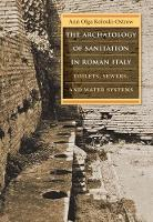 The Archaeology of Sanitation in ...