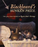 Blackbeard's Sunken Prize: The...