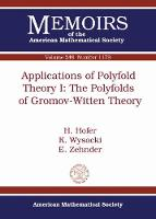 Applications of Polyfold Theory I: ...