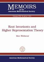 Knot Invariants and Higher...