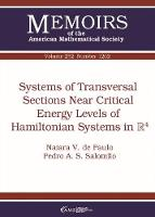 Systems of Transversal Sections Near...