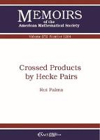 Crossed Products by Hecke Pairs