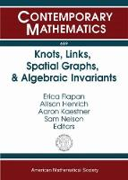 Knots, Links, Spatial Graphs, and...