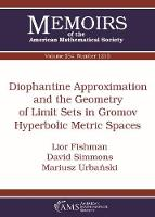 Diophantine Approximation and the...