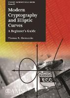 Modern Cryptography and Elliptic...