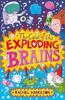 The Case of the Exploding Brains: 2