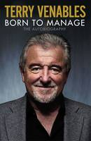 Terry Venables Autobiography