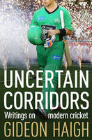 Uncertain Corridors: The Changing...