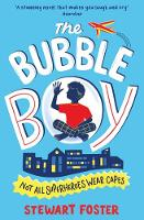 The Bubble Boy