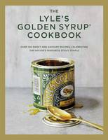 Tate & Lyle Golden Syrup Cookbook