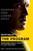 The Program: My Pursuit of Lance...