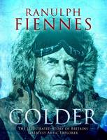 Colder: The Illustrated Story of...