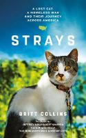 Strays: A Rescued Cat, a Lost Man and...