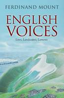 English Voices: Portraits of a...