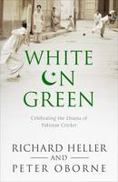 White on Green: A Portrait of ...
