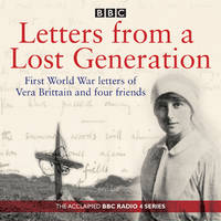 Letters from a Lost Generation: First...