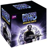 Doctor Who: Invasion Earth!