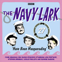The Navy Lark: Volume 27