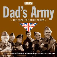 Dad's Army: Complete Radio Series Two