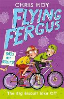Flying Fergus 3: The Big Biscuit Bike...