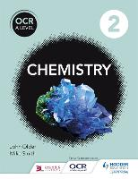 OCR A Level Chemistry Student Book 2:...
