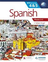 Spanish for the IB MYP 4 & 5: By Concept