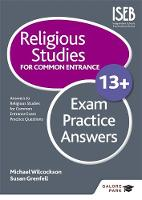 Religious Studies for Common Entrance...