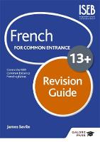 French for Common Entrance 13+...