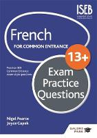 French for Common Entrance 13+ Exam...