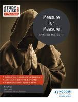 Study and Revise: Measure for Measure...