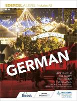 Edexcel A-level German (includes AS) ...