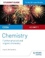 CCEA A Level Year 2 Chemistry Student...