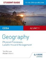 CCEA A-level Geography Student Guide...