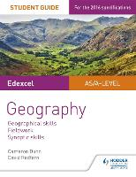 Edexcel AS/A-level Geography Student...