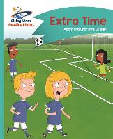 Reading Planet - Extra Time -...