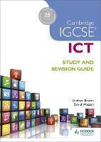 Cambridge IGCSE ICT Study and ...